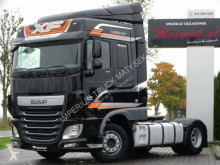 Tracteur DAF XF 460 / I-COOL / EURO 6 / SPACE CAB / occasion