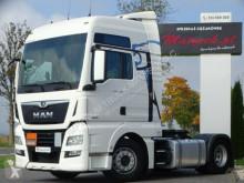 MAN Sattelzugmaschine TGX 18.460 / XXL / RETARDER / NAVI / EURO 6