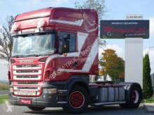 Tracteur Scania R 500 / V8 / TOPLINE / RETARDER / occasion