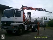 Traktor Mercedes Actros 2040