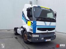 Trattore Renault Premium 385 usato