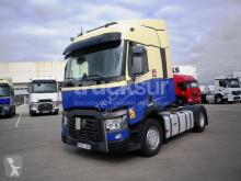 Renault T460 SLEEPER CAB E6 Sattelzugmaschine gebrauchte