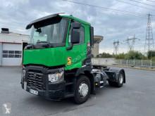 Renault C-Series 430.19 DTI 11 tractor unit used hazardous materials / ADR