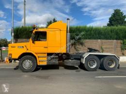جرار موكب استثنائي Scania 143e*V8*6x4*Hauber*Man.Getrieb Original!!!