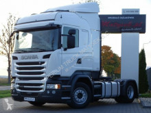 Tahač Scania R 410 / RETARDER / HIGHLINE / EURO 6/