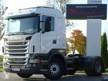 Çekici Scania R 450 / RETARDER / CR 19/ EURO 5 / MANUAL ikinci el araç
