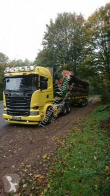 جرار Scania R 580