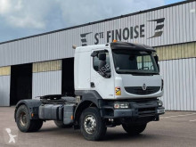 Renault Kerax 430 DXI tractor unit used
