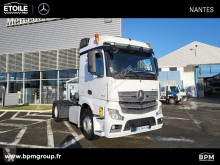Tahač Mercedes 1842LSN 37 23 STR 170 1842 LSN 37 LA 23 170 LD