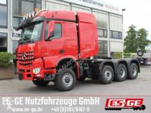 Mercedes tractor unit Arocs Mercedes-Benz 4163 AS 8x6 Arocs