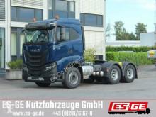 Iveco Sattelzugmaschine AS440X57TZ/P ON+