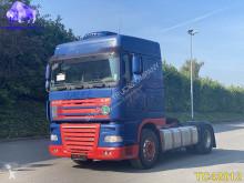 Tracteur produits dangereux / adr DAF XF
