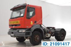 Traktor Renault Kerax 420 DCI