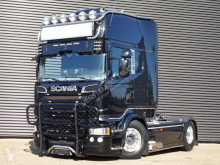 Trattore Scania R 580 usato