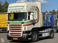 جرار Scania R 420 مستعمل
