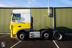 Tracteur produits dangereux / adr DAF XF 440
