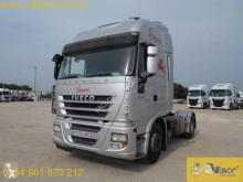 Iveco Stralis AS 440 S 50 TP Sattelzugmaschine gebrauchte