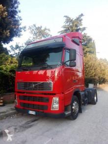 Cabeza tractora Volvo FH 480 Globetrotter XL