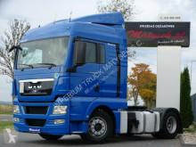 Cabeza tractora MAN TGX 18.440 / RETARDER / EURO 5 / usada