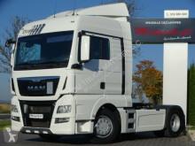 Traktor MAN TGX 18.480/ XLX / EURO 6 / RETARDER / begagnad