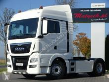 Cabeza tractora MAN TGX 18.480/ XLX / EURO 6 / RETARDER /NAVI / usada