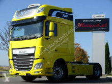 Tracteur DAF XF 460 / SUPER SPACE CAB / EURO 6 /I-COOL / occasion