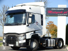 Tracteur Renault T 460 / EURO 6 / 2017 YEAR / occasion