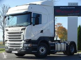 Scania R 450 /RETARDER/EURO 6/HIGHLINE/NAVI Sattelzugmaschine gebrauchte