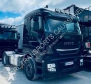Tracteur Iveco Stralis 570 HI-WAY