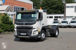 Tracteur Volvo FMX 420 E6 / Retarder / ACC / Liege / LDW occasion