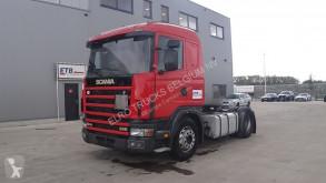 جرار Scania L مستعمل