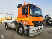 Mercedes Actros 2046 tractor unit used