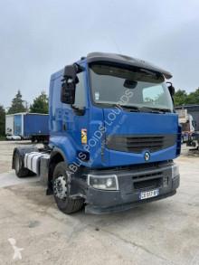 Renault Premium Lander 460 DXI tractor unit used