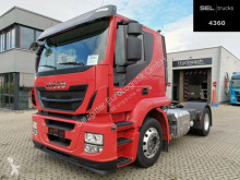 Iveco Stralis Stralis 400 / Intarder tractor unit used