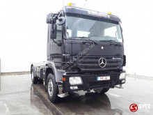 Mercedes Actros 2041 tractor unit used
