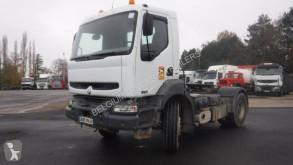 Renault Kerax 420 tractor unit used