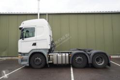 Tracteur produits dangereux / adr Scania G 410