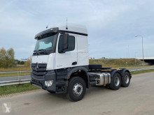 Trattore Mercedes Actros 3348 nuovo