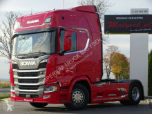 Tracteur Scania R 450/ RETARDER/NAVI /I-COOL/ FULL OPTION occasion
