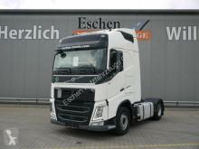 Volvo Sattelzugmaschine FH 460 Globe 4x2*Kipphydraulik*I-Shift*Klim