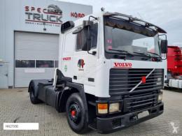 Tracteur Volvo F12 420 , Steel/Air, Manual Pumpe, Euro 2 occasion
