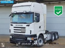Scania hazardous materials / ADR tractor unit R 560