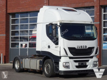 Iveco Stralis 460 tractor unit used