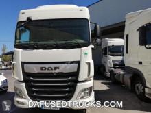 Cabeza tractora DAF XF 430 usada