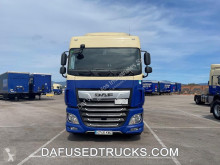 DAF XF 480 Sattelzugmaschine gebrauchte Gefahrgut / ADR