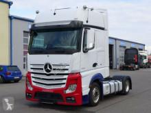 Mercedes exceptional transport tractor unit Actros 1848*Euro 6*GIGA*Retarder*Kühlbox*