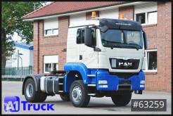 Traktor MAN TGS 18.440BL 4X4, Allrad Kipphydraulik, Retader,