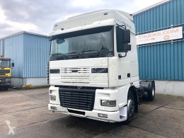 DAF Sattelzugmaschine 95-480XF SPACECAB (EURO 2 / ZF16 MANUAL GEARBOX / ZF-INTARDER / AIRCONDITIONING)