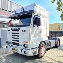 Tracteur Scania 143 420 streamline / starline reserviert gereserveerd on reserva