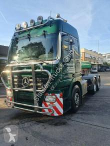 Mercedes Actros Actros 2655 LS 3 - Achsen Schwerlast SZM Sattelzugmaschine gebrauchte Schwertransport